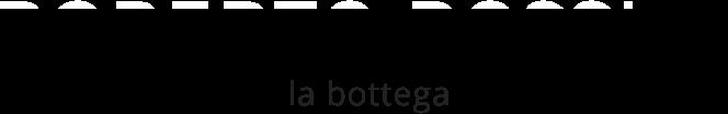 Roberto Rossi La Bottega