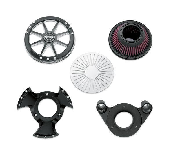 Burst Performance Air Cleaner Kit